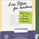 Less-Stress-For-Teachers-time-management