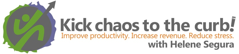 Kick chaos to the curb with Time management keynote speaker