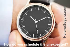 time-management-keynote-speaker-productivity-tip-how-to-schedule-the-unexpected