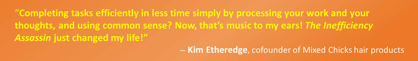 time-management-books-endorsement-Kim-Etheredge