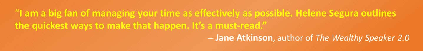 time-management-books-endorsement-Jane-Atkinson