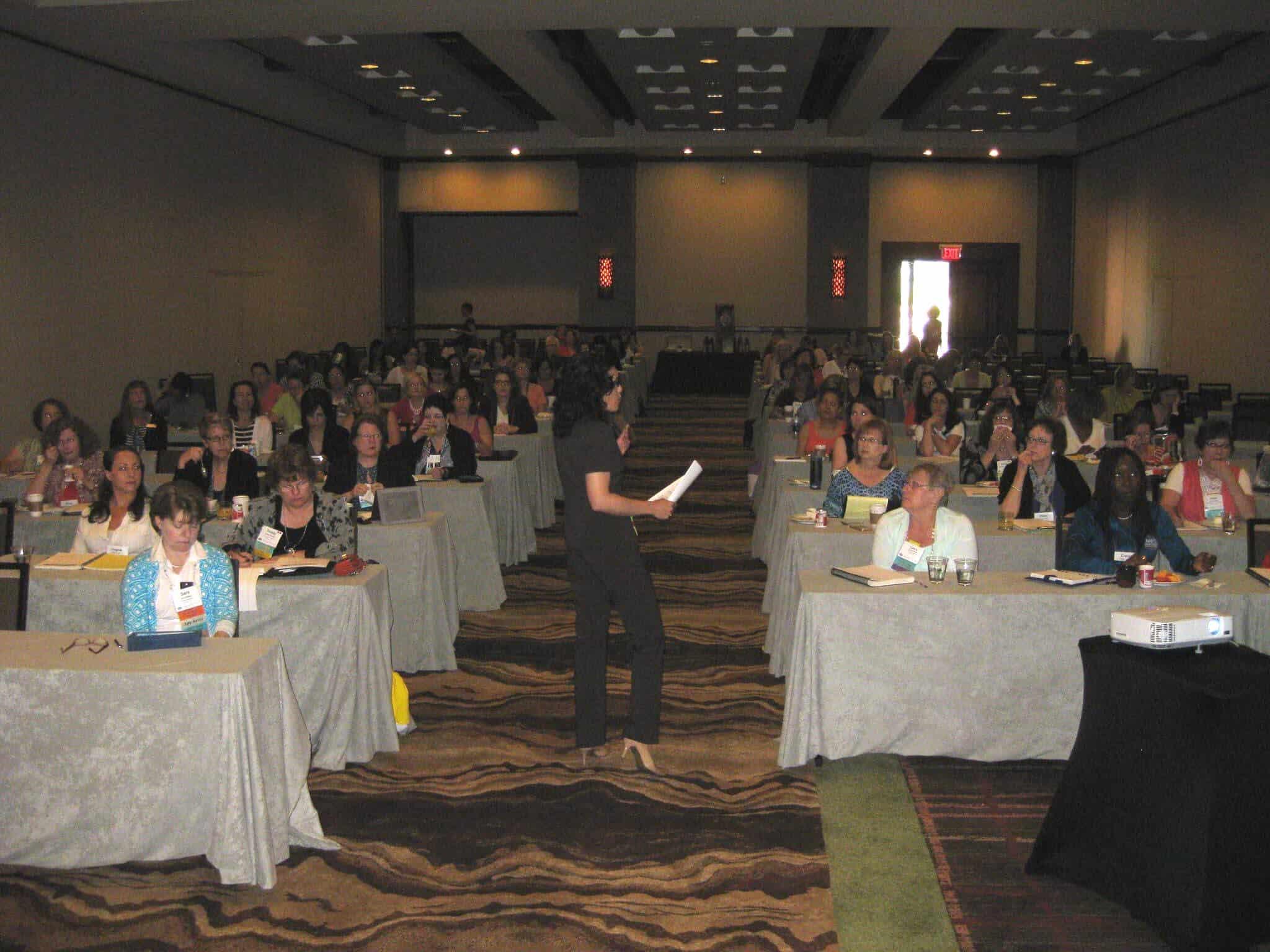 BCPO FAQ workshop_NAPO Conference 2014_Phoenix_Helene Segura_certification info