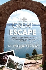 The Great Escape front cover