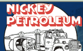 Nickey Petroleum